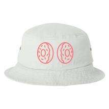 1e9ba0b62eb Donut boobs Bucket Hat (Embroidered)