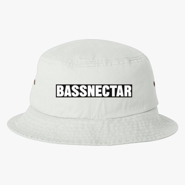 Bassnectar Bucket Hat Change style 65df9dc7d315