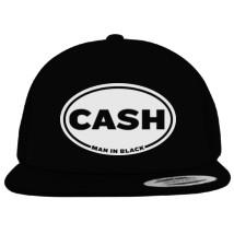 5eb70763f Johnny cash man in black foam Trucker Hats | Hatsline