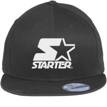 7585bb4b075 Starter Star WIN New Era Baseball Mesh Cap (Embroidered)