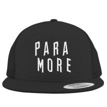 009a585b1b2 Paramore Cotton Twill Hat (Embroidered)