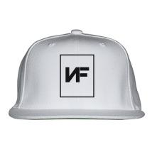 802673382ca67 Nf Rapper Retro Trucker Hat (Embroidered)