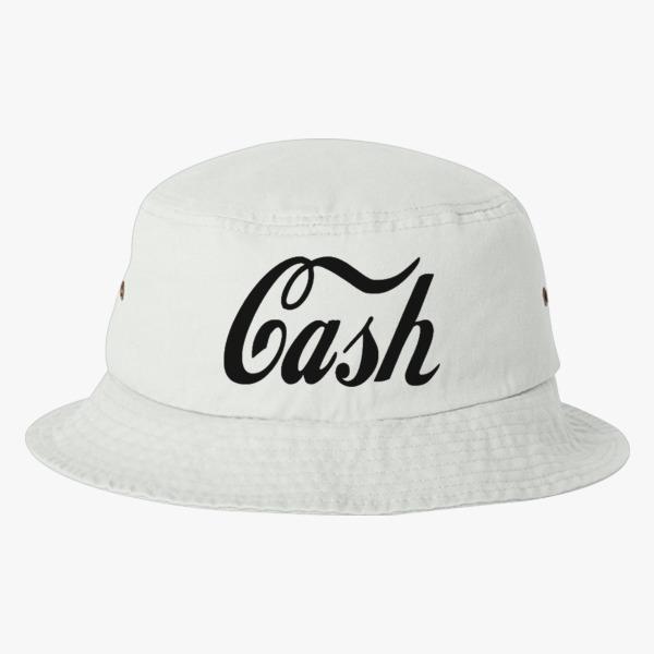61a27227aff Johnny Cash Bucket Hat Change style