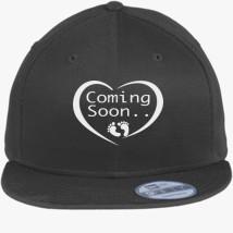 2c3b27523100e Coming Soon New Era Snapback Cap (Embroidered)