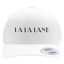 a438ce5e266 La La Land Knit Pom Cap (Embroidered)