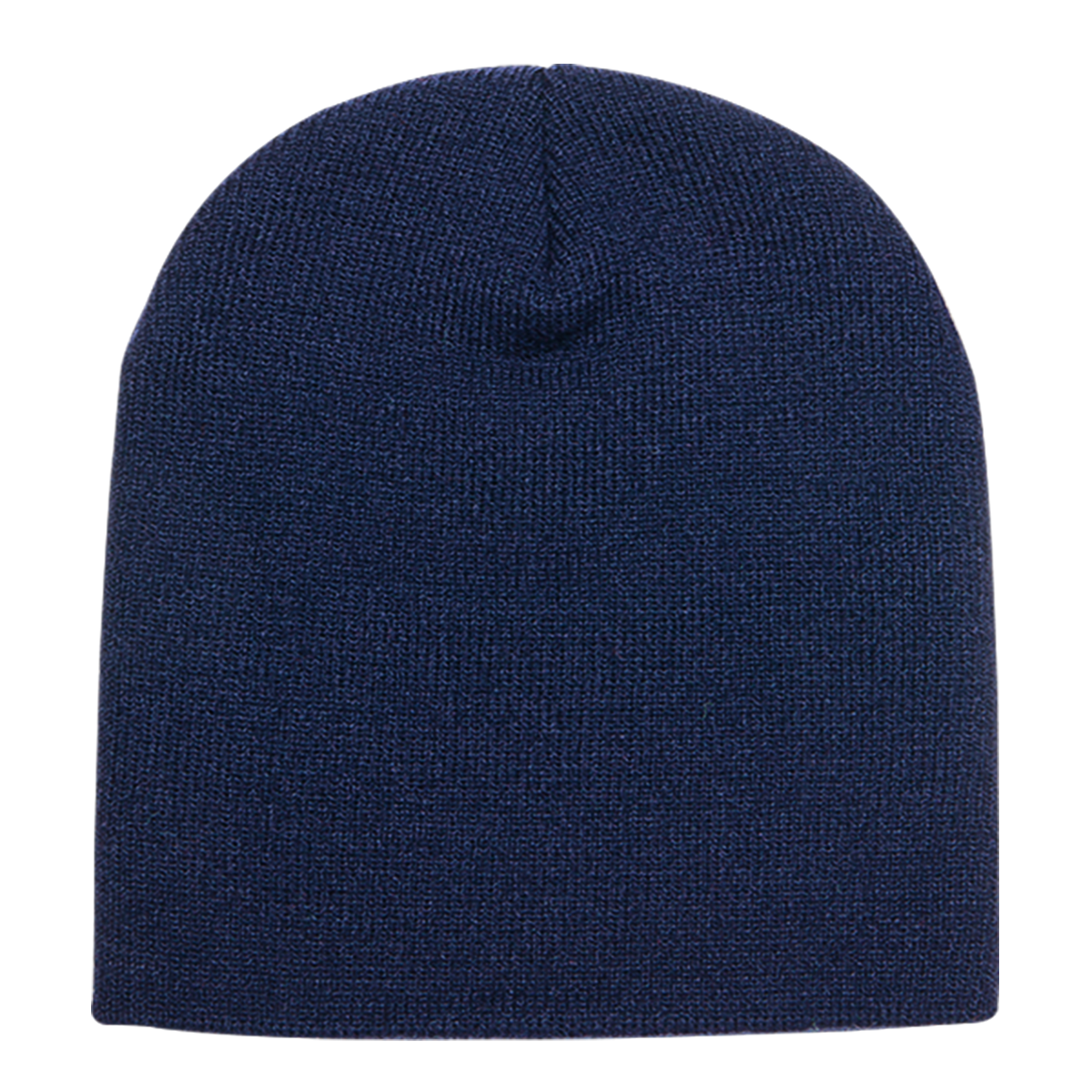 Design Your Custom Knit Beanies | Hatsline - Embroidery front