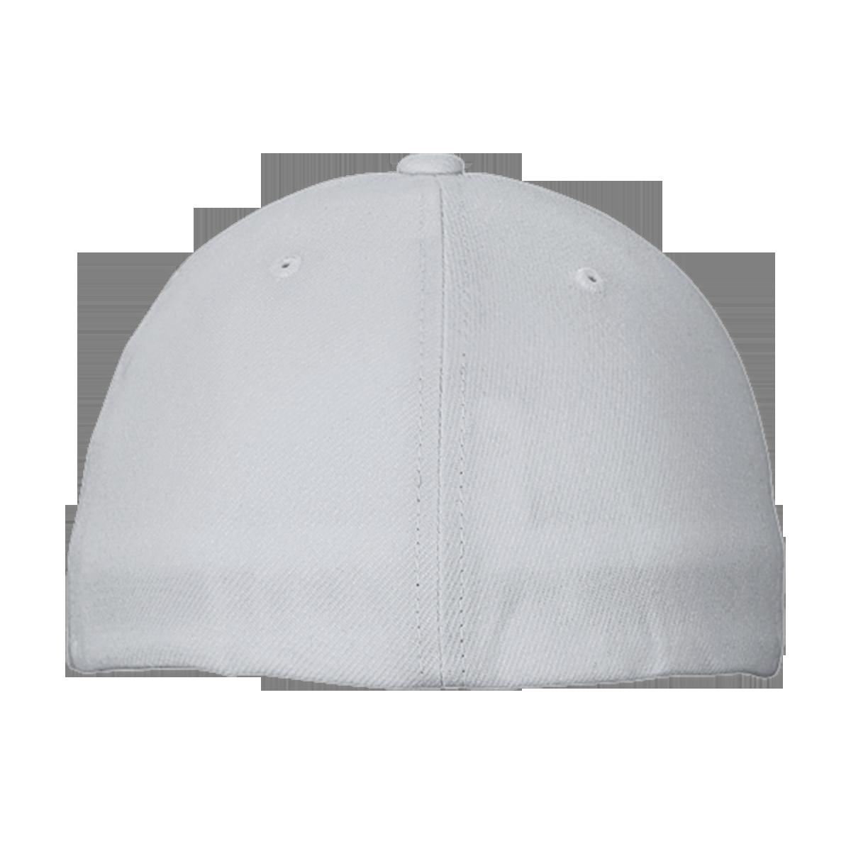 Unique cheap custom baseball caps - Embroidery back