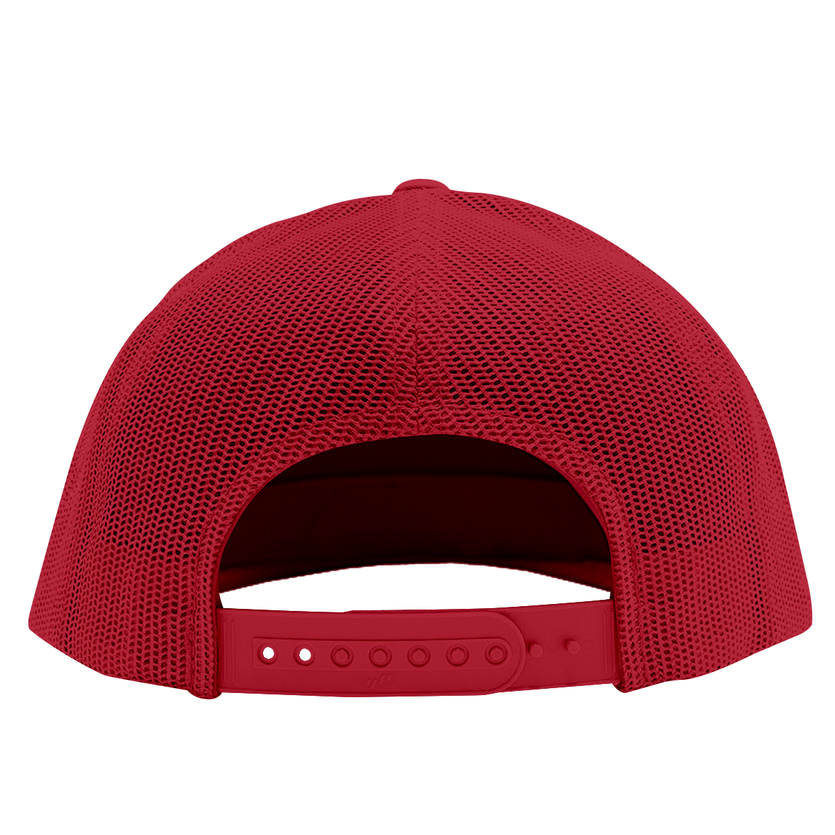Custom Foam Trucker Hats | Hatsline back