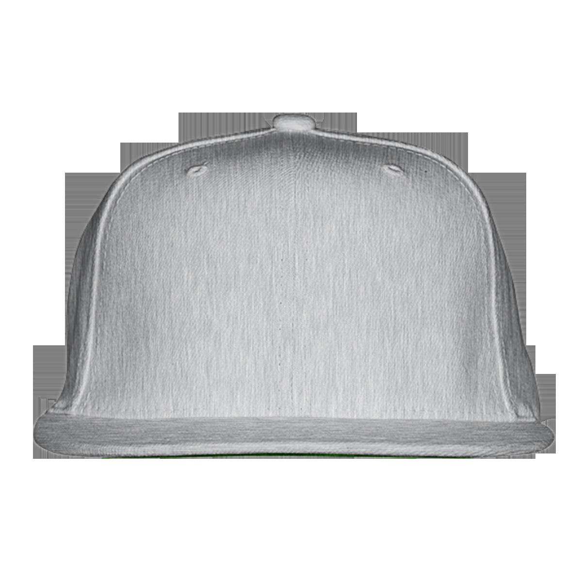 Custom Snapback Hats | Hatsline - Embroidery front